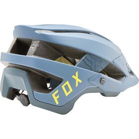 Fox Flux Helmet Men blue steel